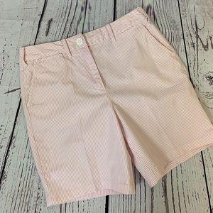 Talbots Stretch Shorts Size 6